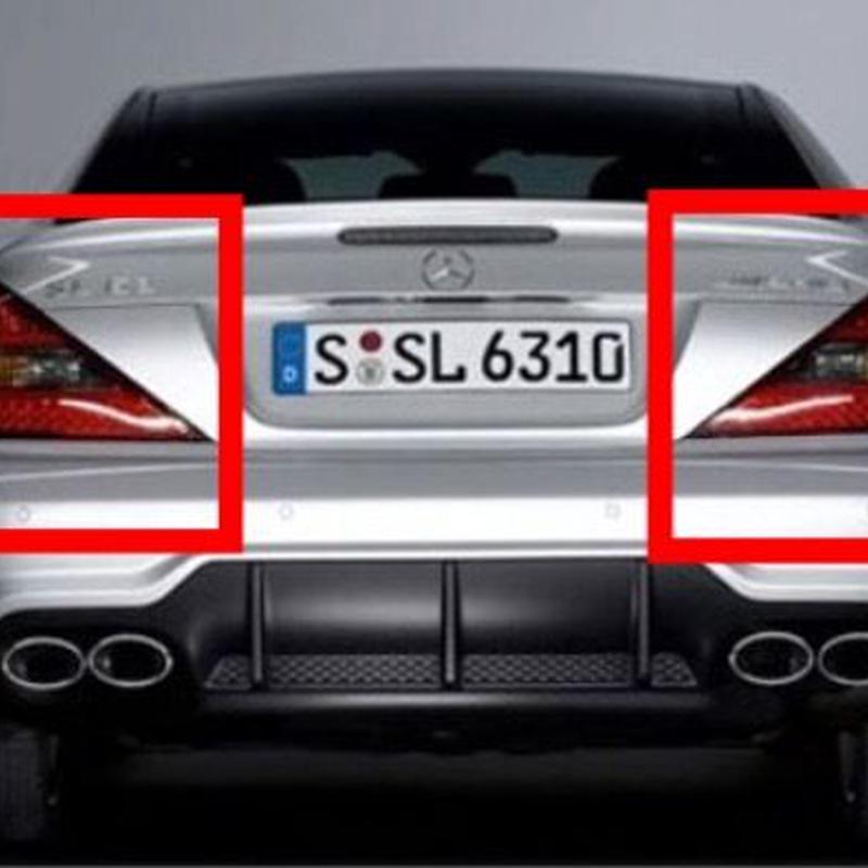 Mercedes Benz R230 Sl65 Amg テールランプ 左or右 Welt