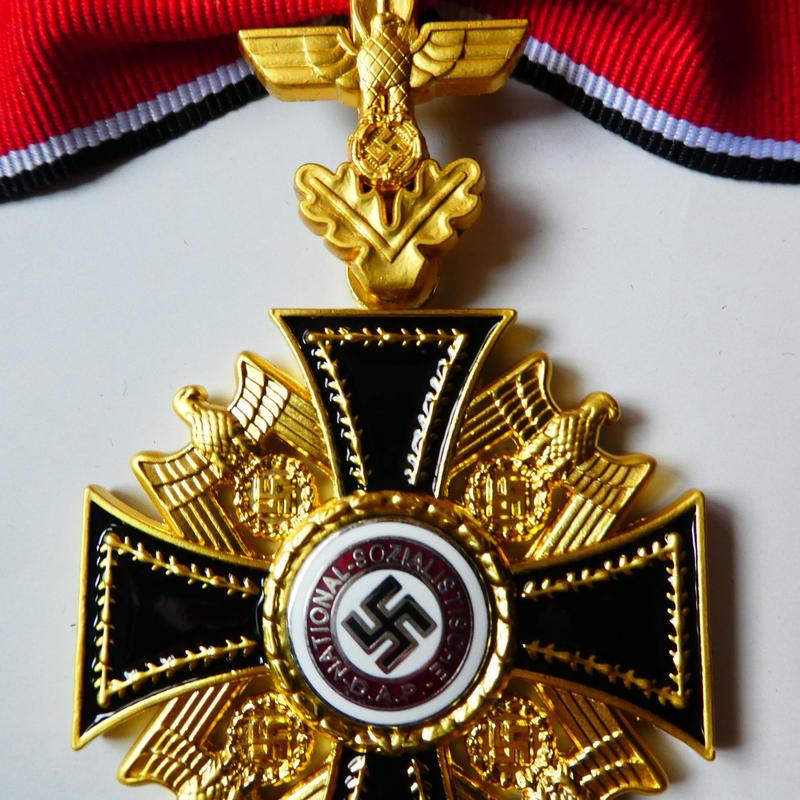 ドイツ ナチス ナチス・ドイツとは