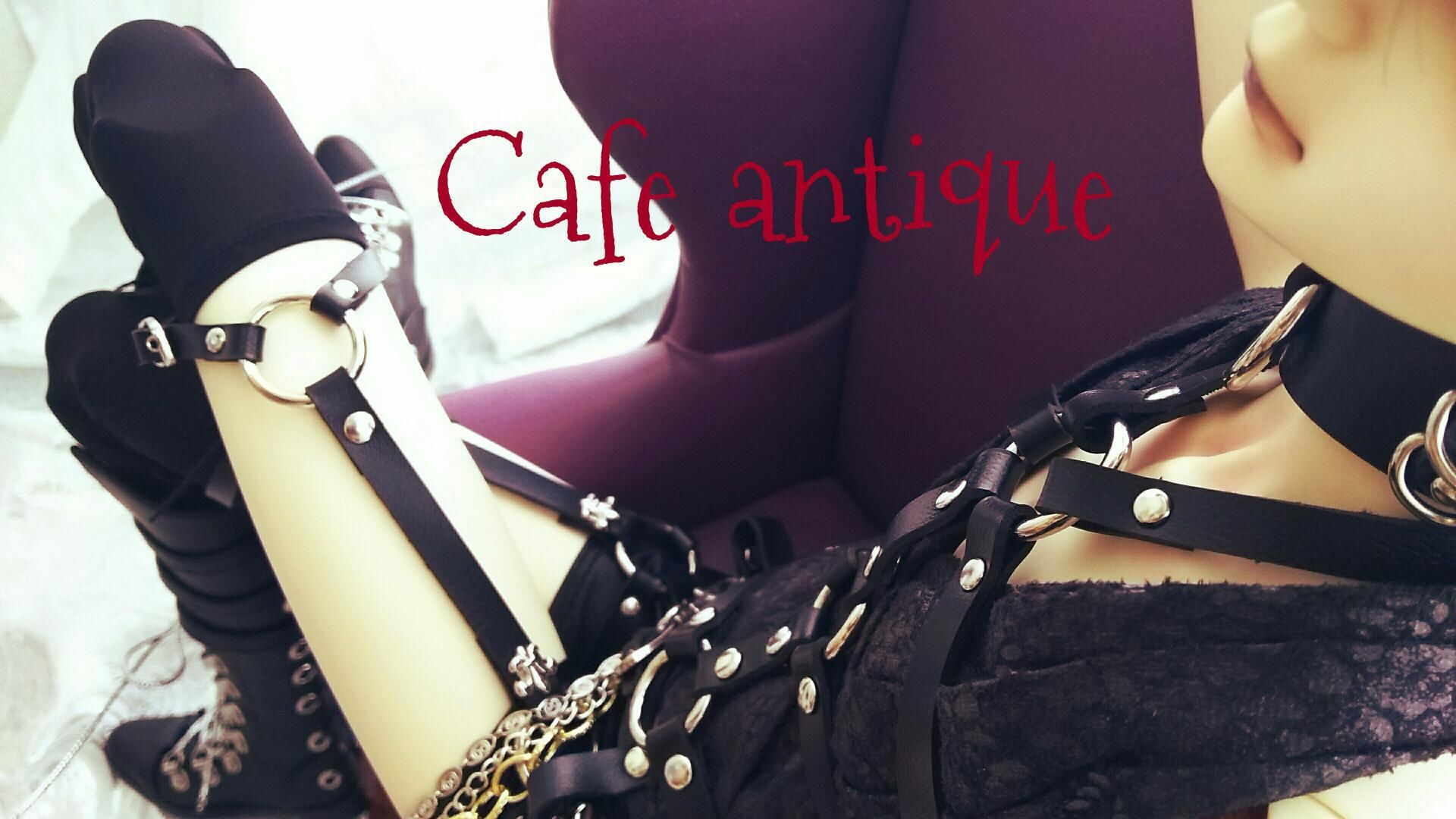 Cafe'Antique