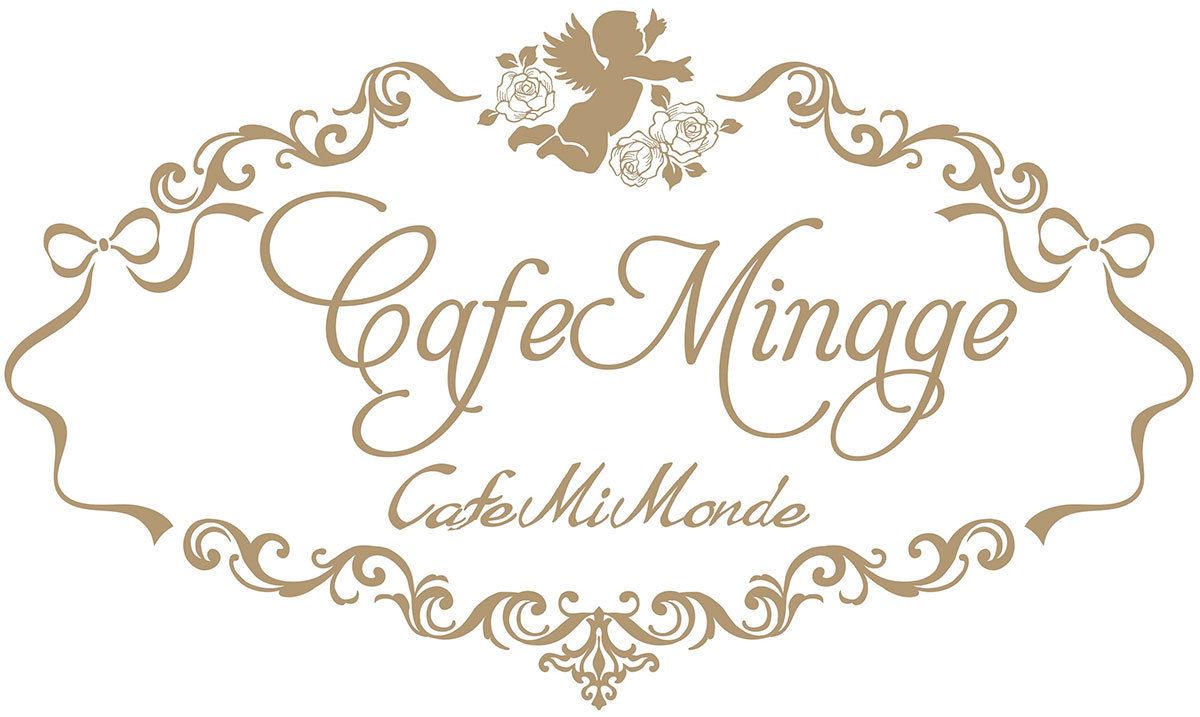 CafeMinage®  STORE
