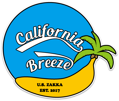 California Breeze