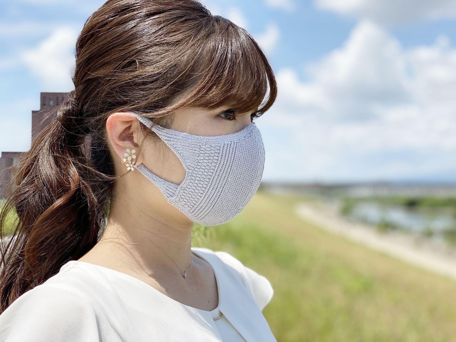 【夏マスク予約販売のお知らせ】
