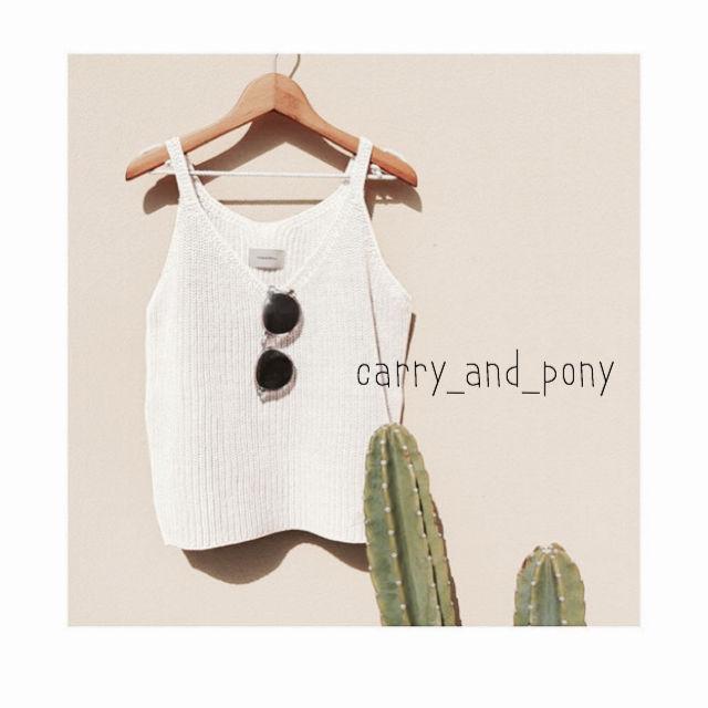 Carry&Pony