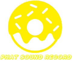Phat Sound  Record