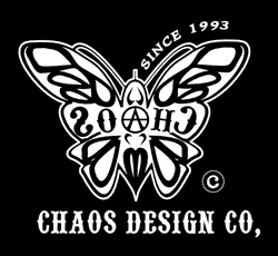Chaosdesign Online Shop