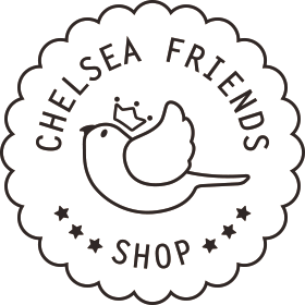 CHELSEA FRIENDS SHOP