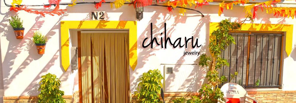 chiharu jewelry