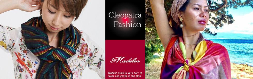 Cleopatra Fashion      クレオパトラ ファッション