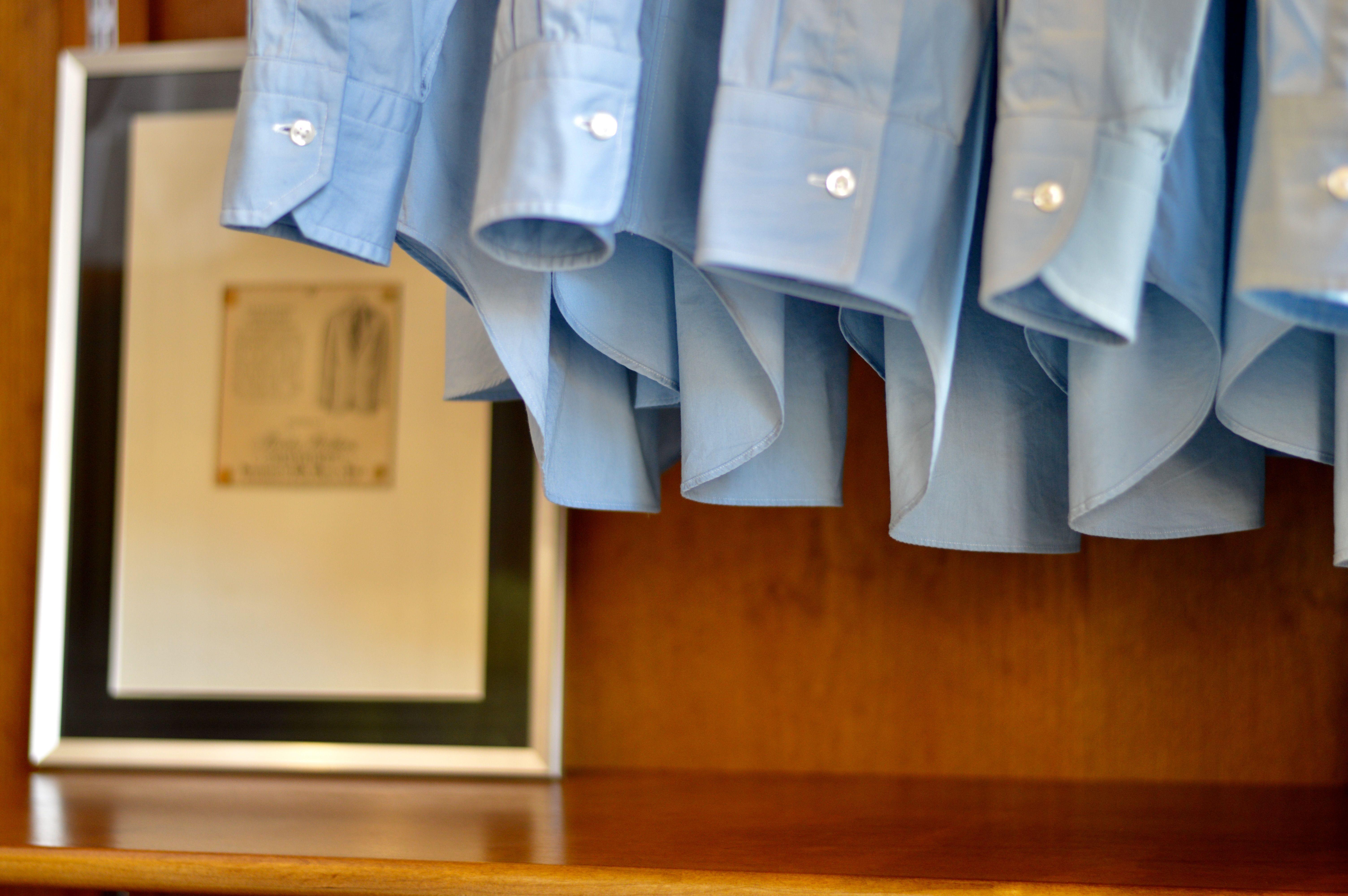 Order Shirts
