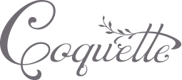 COQUETTE - NAIL AND BOUQUET ROND -