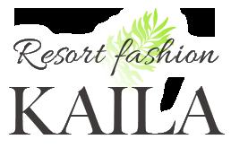 リゾートファッション KAILA