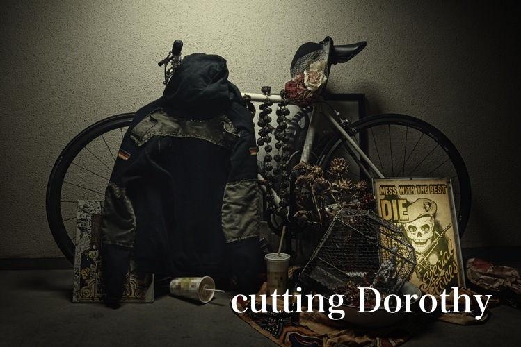 cutting Dorothy