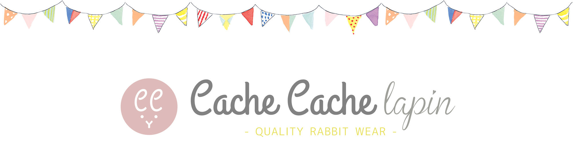 「CacheCache lapin -Quality Rabbit Wear-」
