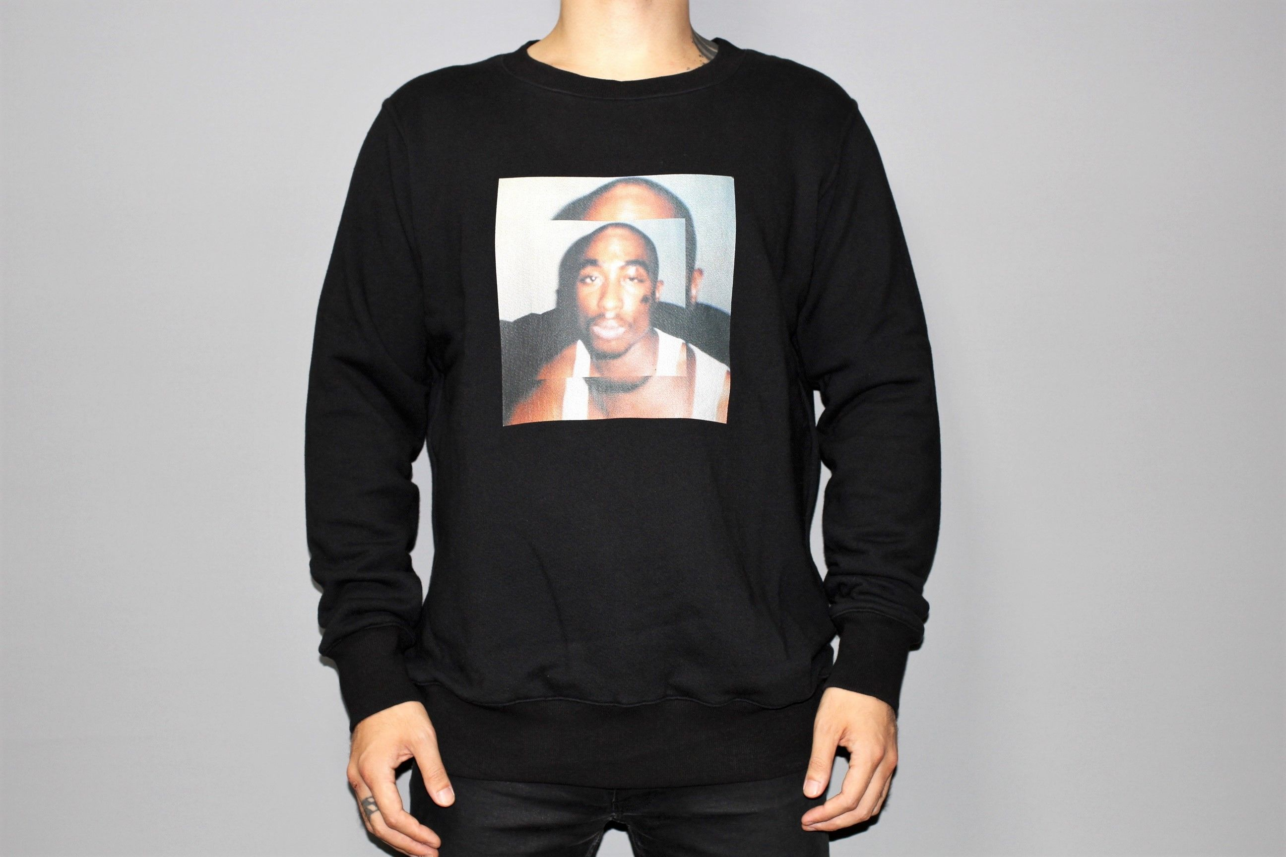 Sweat Fourr Ef Bf Bd Homme Dc Shoes