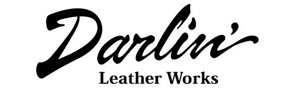 Darlin' leather