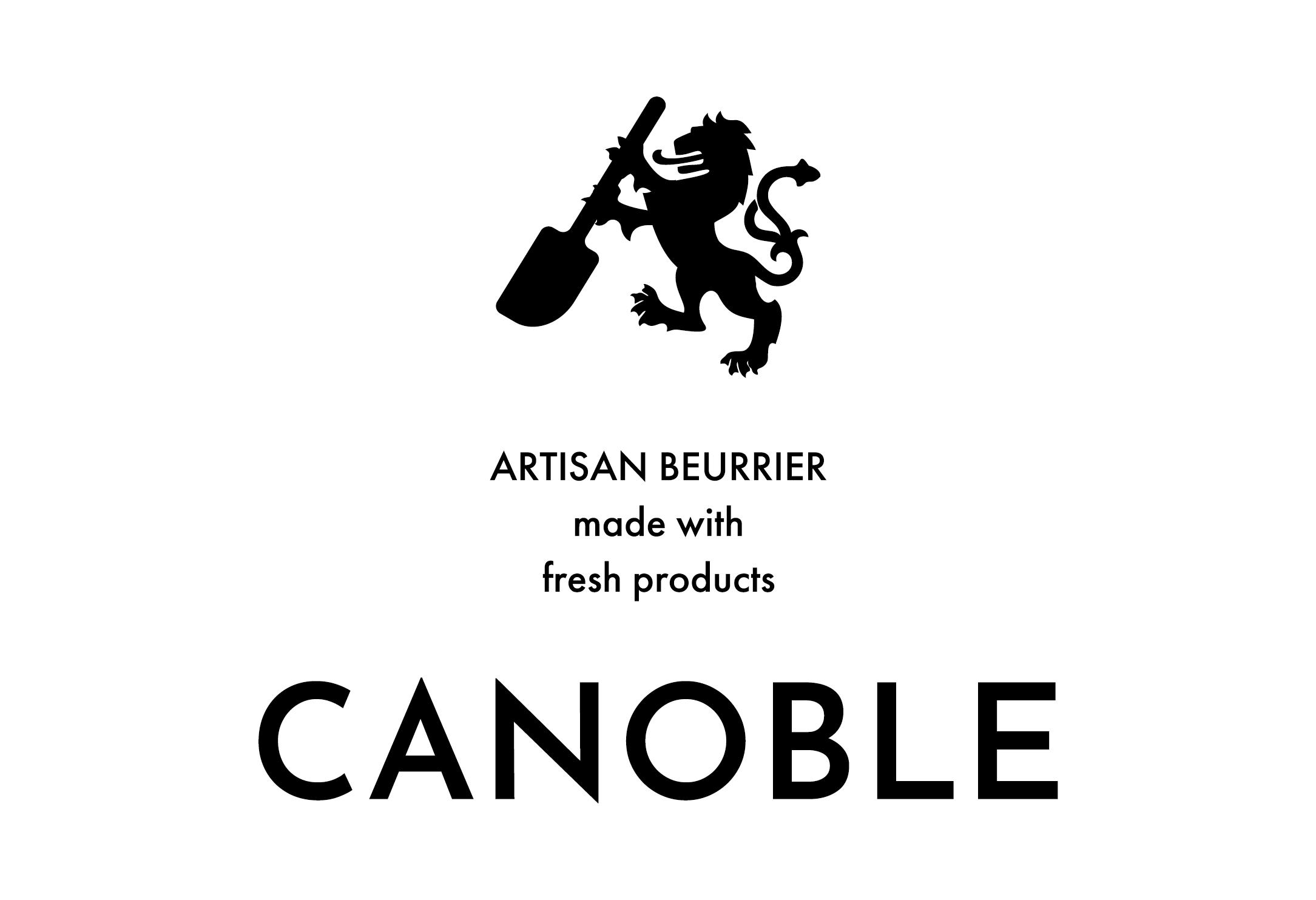 CANOBLE公式ECスタート