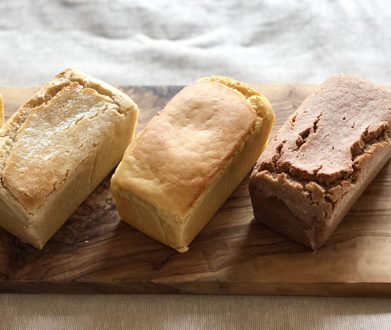 パン材料のメーカー欠品により