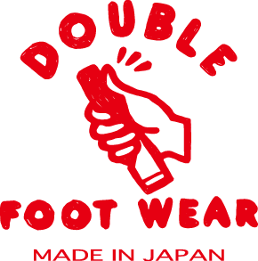 DOUBLE FOOT WEAR