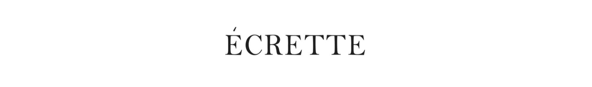 ECRETTE
