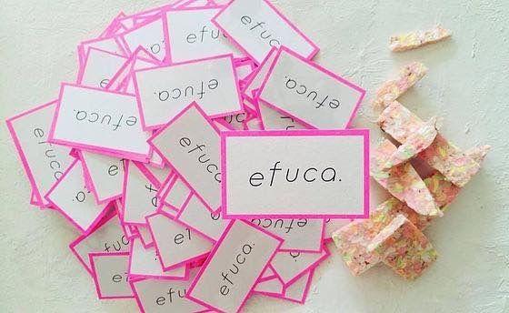 efuca's STORE
