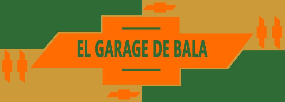 El Garage de Bala