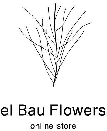 誕生日、フラワーギフトの通販は、el Bau Flowers (エルバウフラワー)