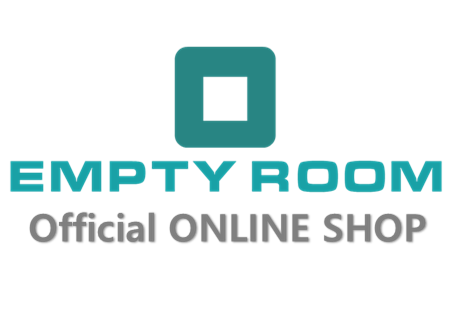 EMPYT ROOM Official ONLINE SHOP