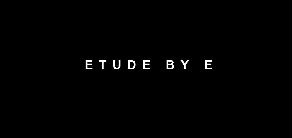 ETUDE BY E