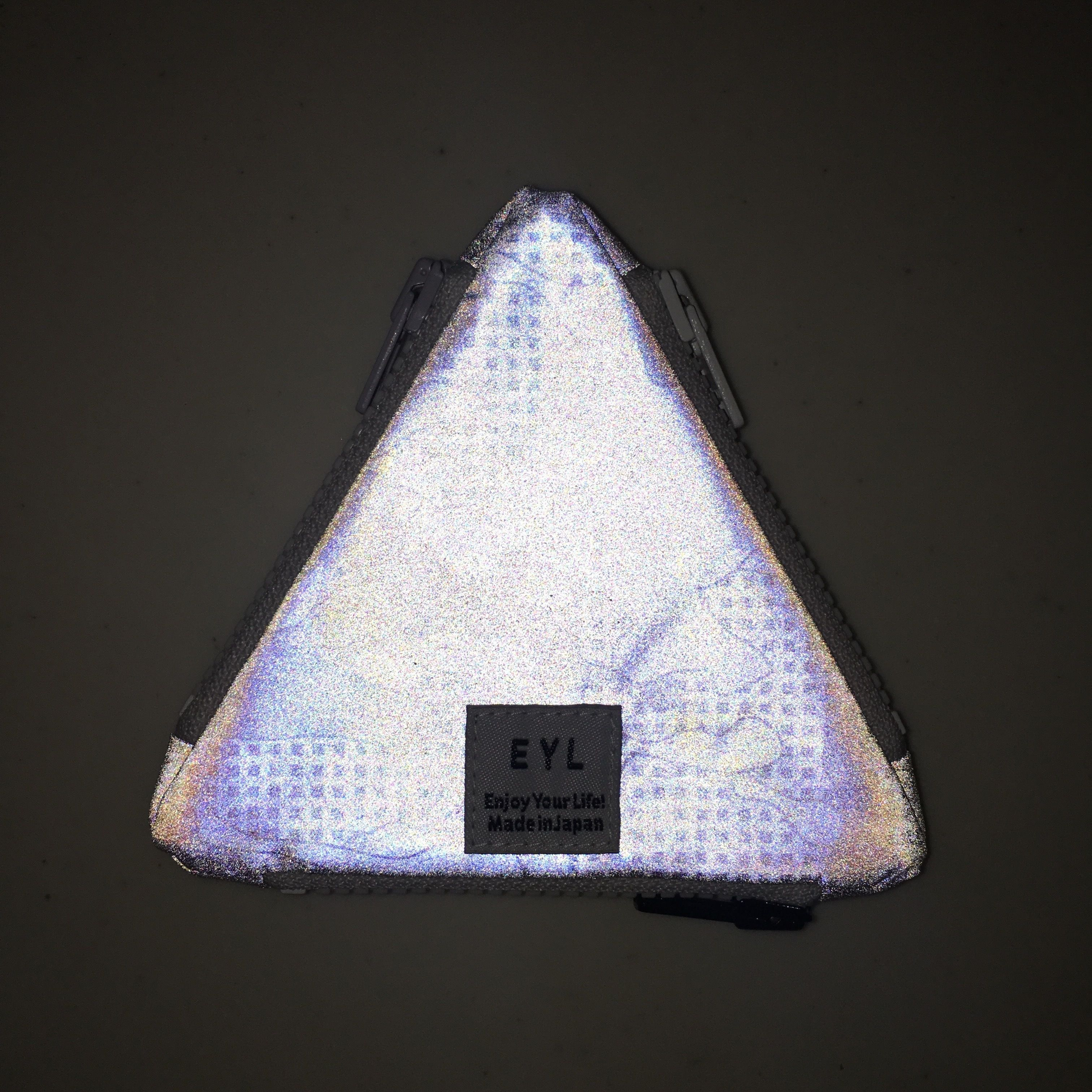 Eyl coin case reflective pack eyl online store - Coin casa shop on line ...