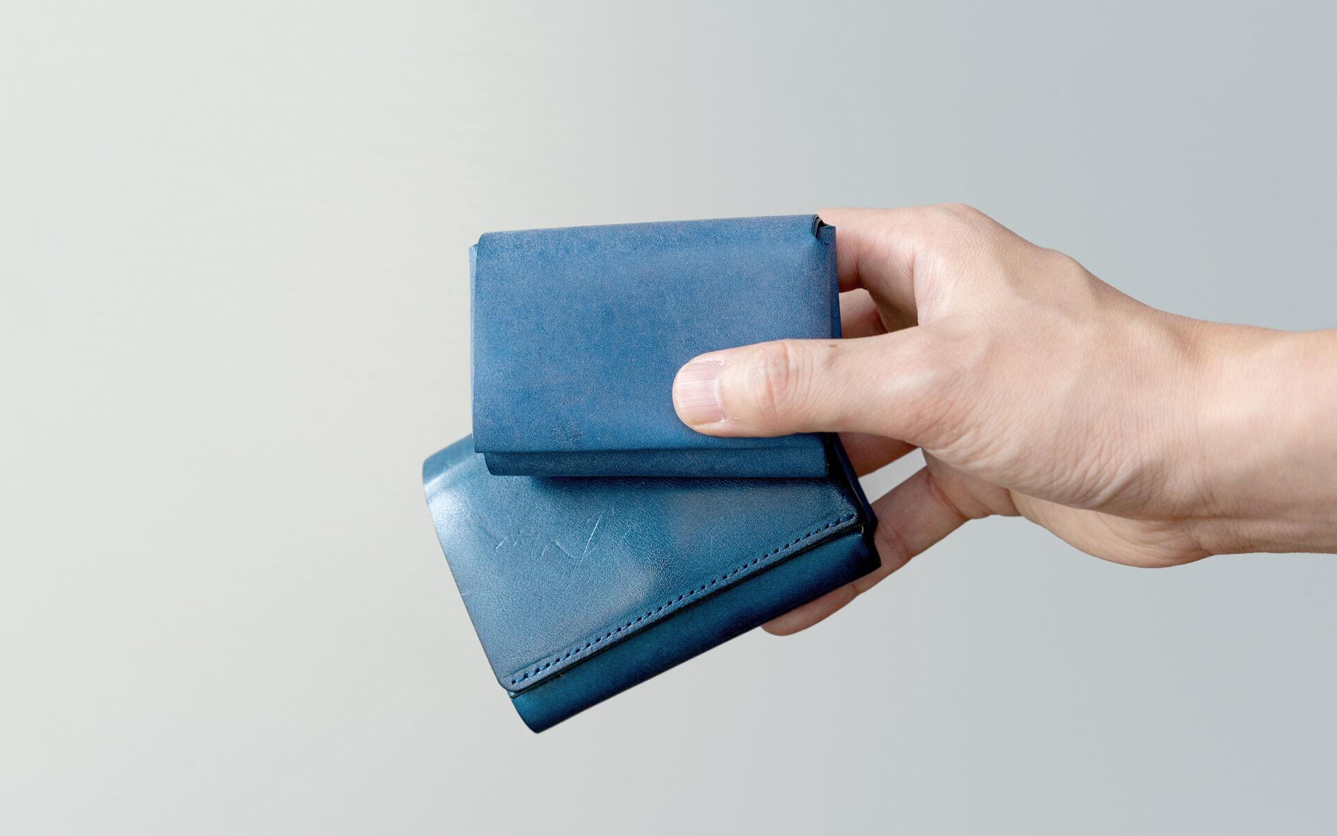 FABRIK.ファブリック,ミニマリスト,コンパクト財布,おしゃれ,ミニ財布,おしゃれな財布,おすすめ,おすすめの財布,2021年の財布