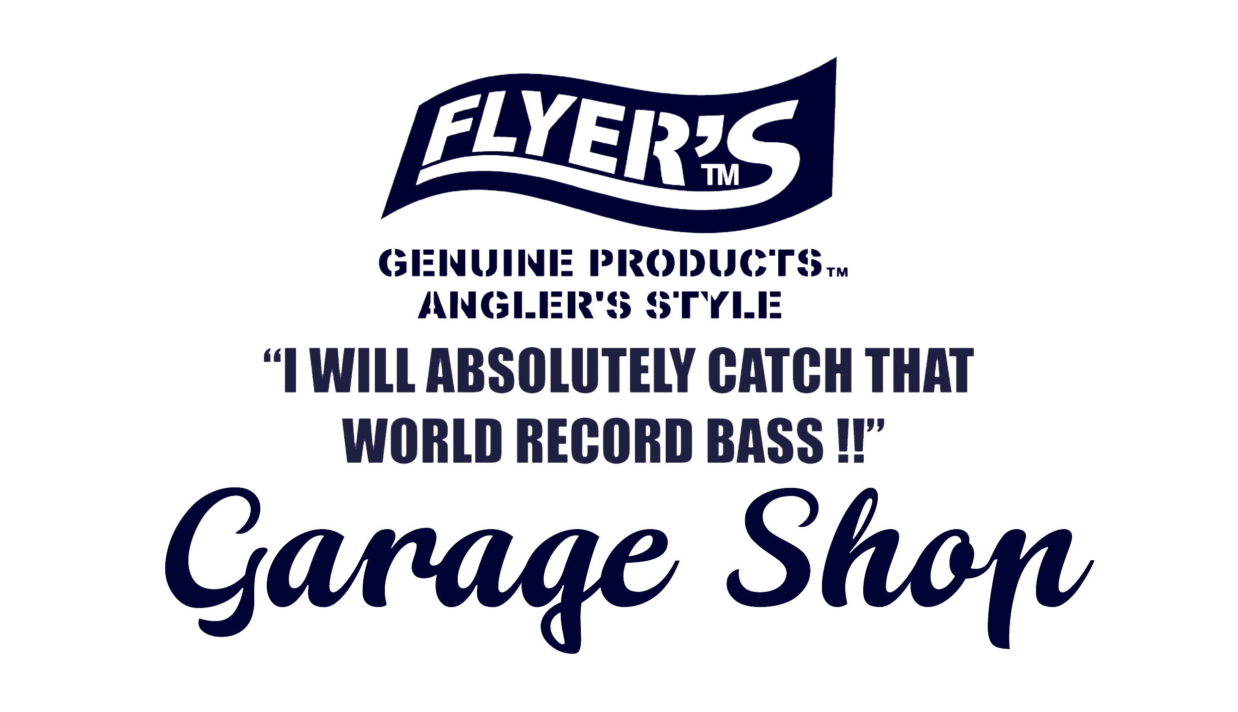 flyer s garage shop