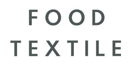 FOOD TEXTILE