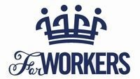 For WORKERS SHOP