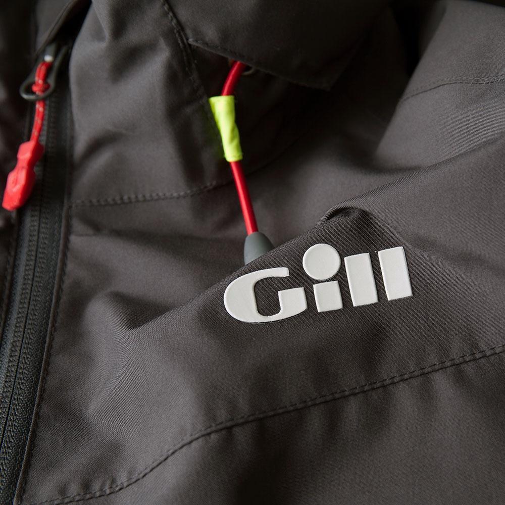 Kitesurfing Gill Mens Navigator Jacket