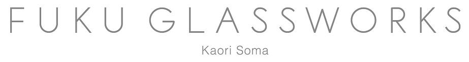 FUKU glassworks online store