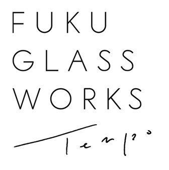 FUKU glassworks  tenpo online store