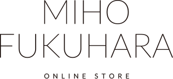 MIHO FUKUHARA ONLINE STORE