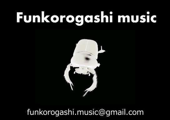 Funkorogashi.music