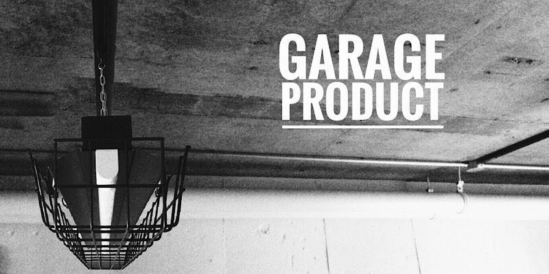 Garage Product