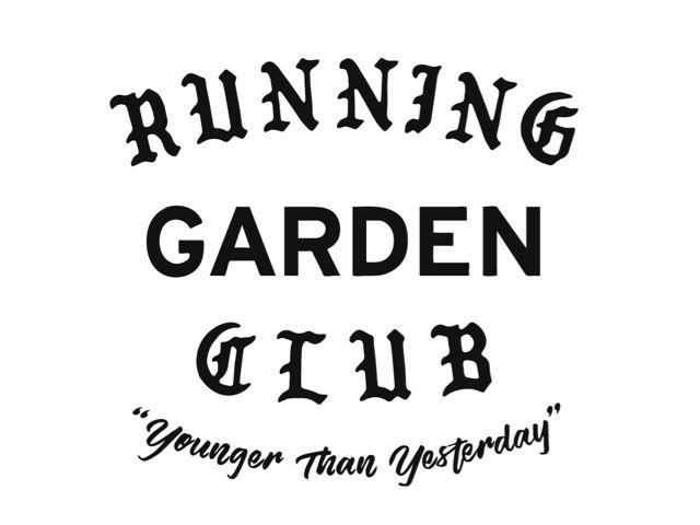 GARDEN RUNNING COMPANY