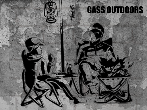 GASS outdoors
