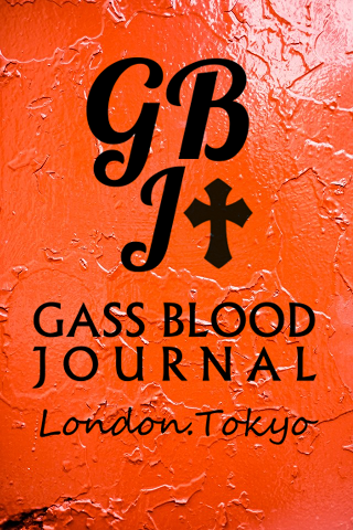 GASS BLOOD JOURNAL