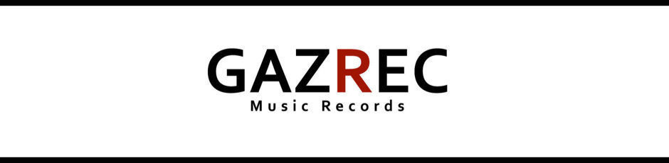 GAZREC Record Store