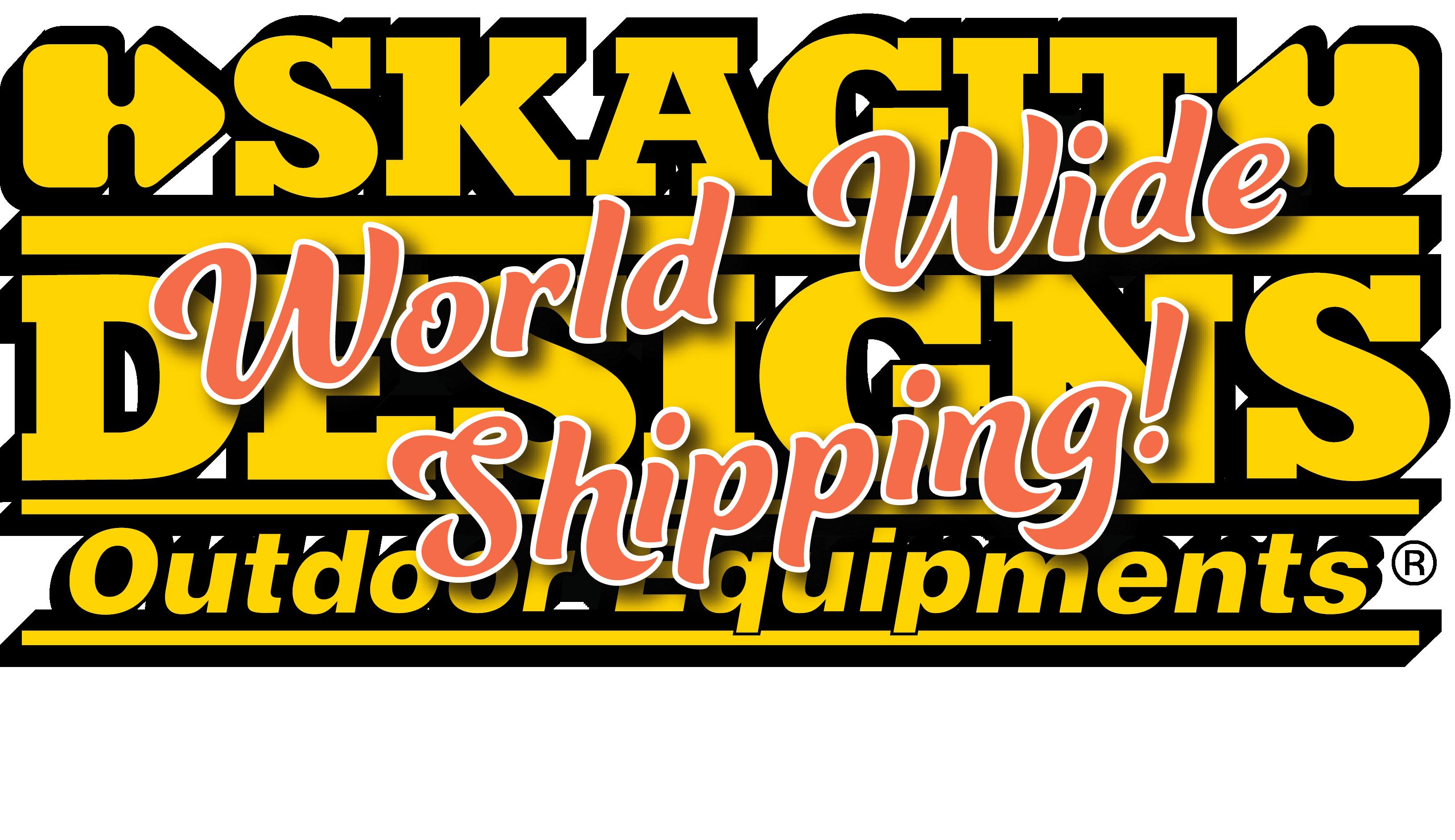 Overseas sales!