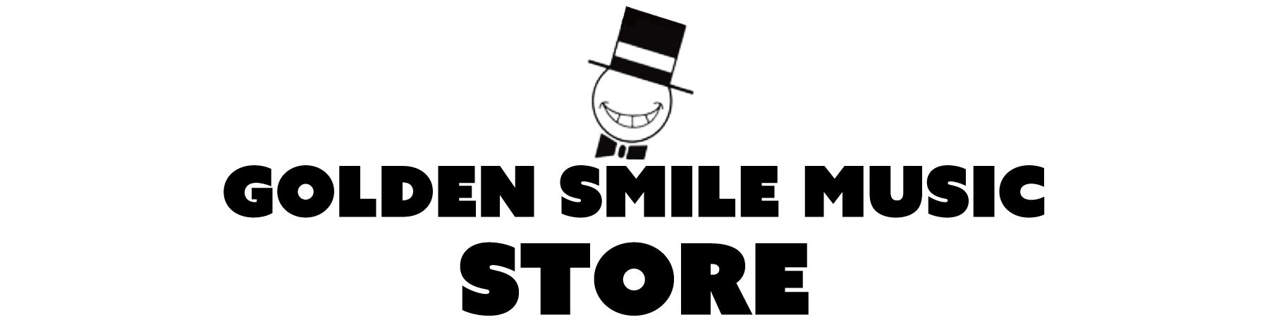 GOLDEN SMILE MUSIC STORE
