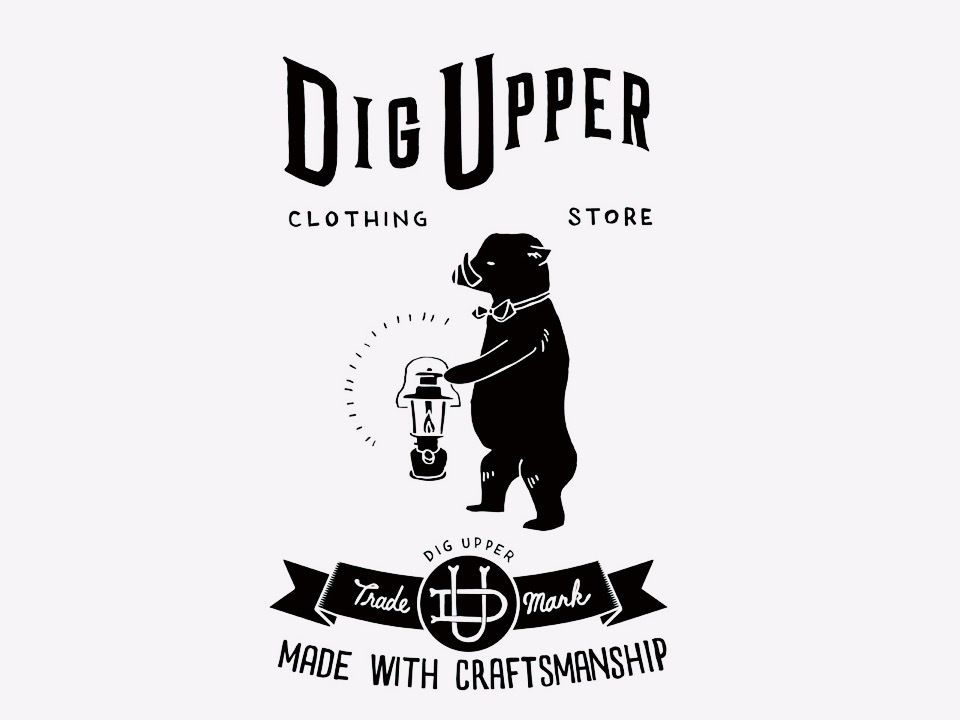 DIG UPPER