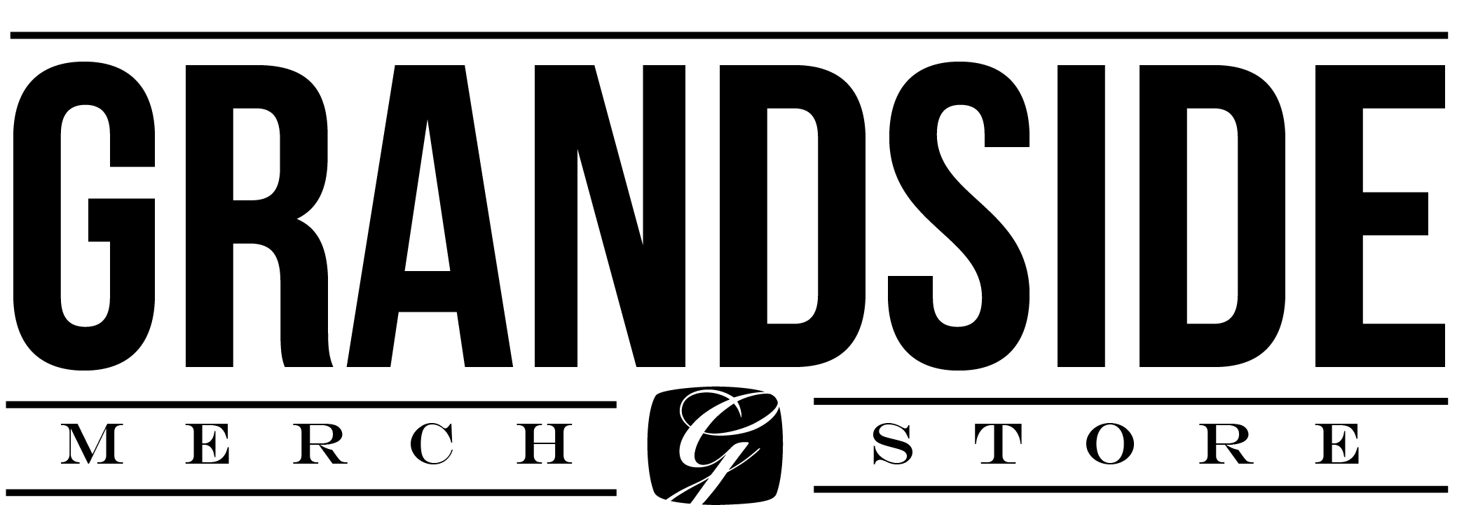 GRANDSIDE MERCH STORE