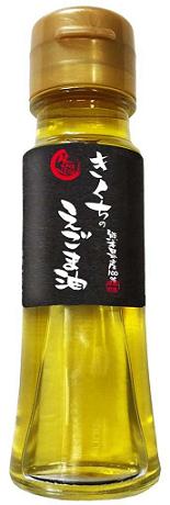 """生絞りエゴマ油(熊本産)45g αリノレン酸(オメガ3系)の必須脂肪酸を含んだ油です。熊本県産の菊池地区の黒エゴマを100%使用し、熱に弱い生えごまを、一切熱を加えない""""コールドプレス製法""""で搾油したピュアな""""エゴマ油""""です。"""
