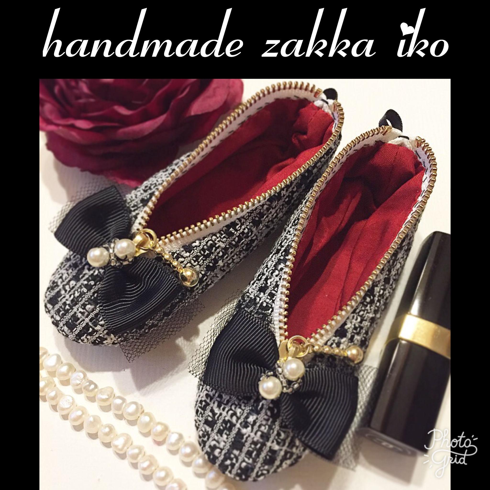 handmade zakka iko
