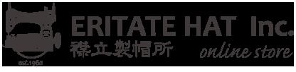 ERITATE HAT online store